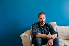 Ken Levine, creative director of Irrational Games