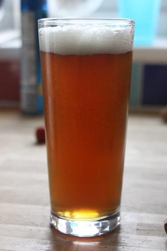 Home brew Mk II: woodforde's Admiral's Reserve