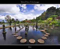 Water Palace Ti