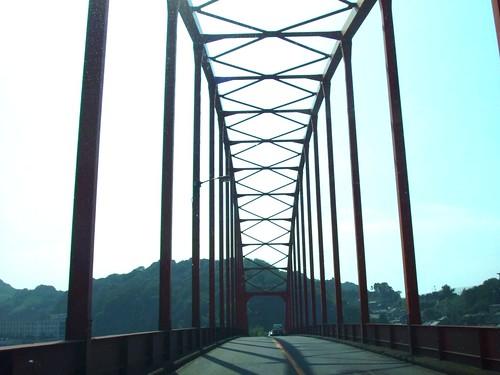 広島 呉 音戸大橋の画像21