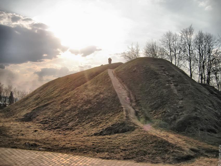 Дмитров  на Шаман.ру
