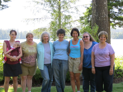 Mom's 80th Birthday Weekend 094