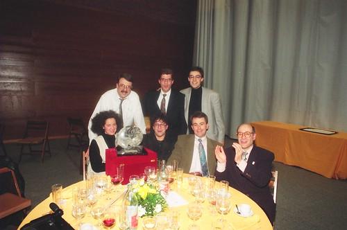 Repòrter Premi Tasis-Torrent 1994