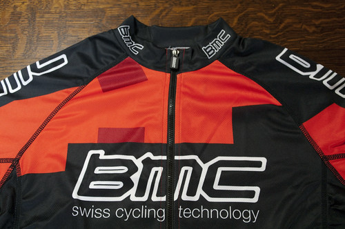 BMC Team Replica Jersey