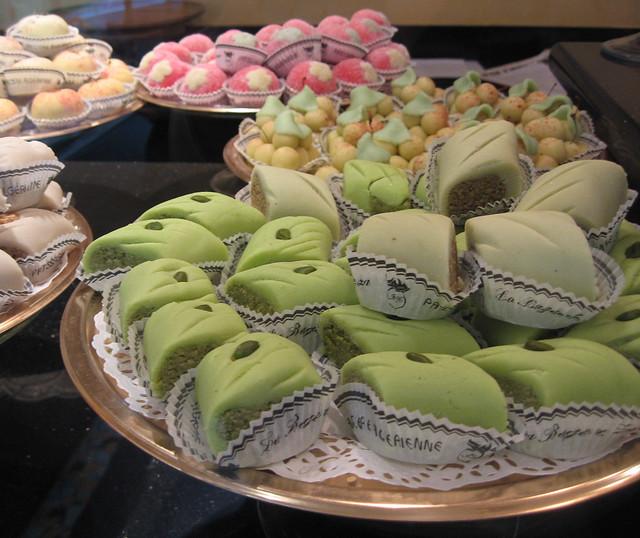 حلويات جزائرية 4888286864_9378f947c