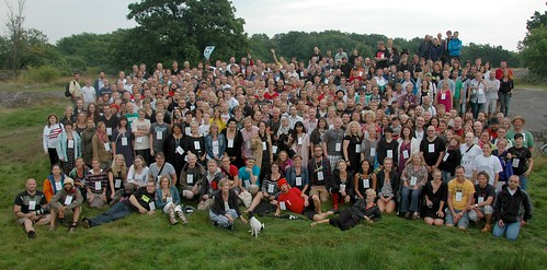 SSWC - Sweden Social Web Camp 2010
