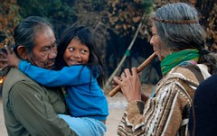 DSC_0773 (semente33) Tags: india xingu ritual terra sul indio tribo aldeia pachamama americano goias indigena cantos paje xama kayaps yawalapitis triboarcoiris