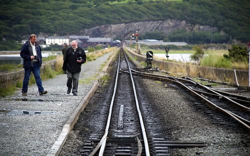 Porthmadog Light Railway