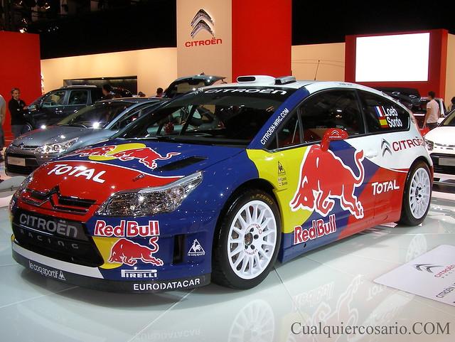 Citroën C4 WRC 2009