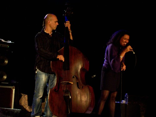 Laure Donnat & Lilian Bencini Duo By McYavell - 100814b