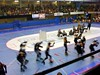 Charlotte Roller Girls Roller Derby!