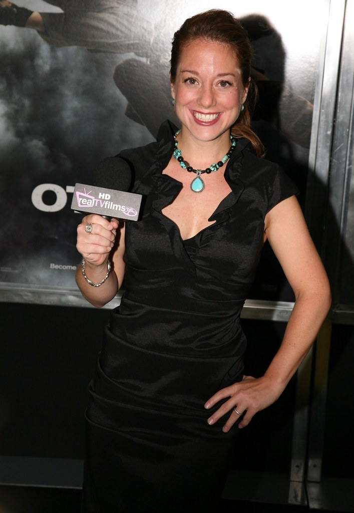 Kelly Calabrese, The Other Guys Movie Premiere