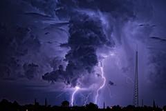 Communication II (Eye of the Storm Photography) Tags: arizona storm night monsoon thunderstorm lightning soe natureplus stormnight yourbestshot wonderfulworldmix therebeastormabrewin thegalleryoffinephotography cloudslightningstorms arizonathunderstorms regionwide bestcapturesaoi cloudsstormssunsetssunrises ringexcellence azwmonsoon2010