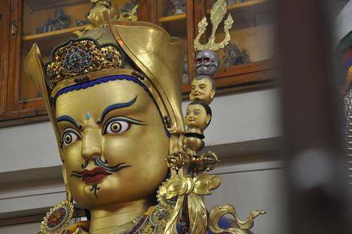 temple of Dalai Lama 4