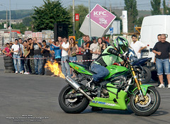 14 August 2010 » Motor Show