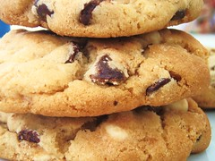 ny times chocolate chip cookie - 81