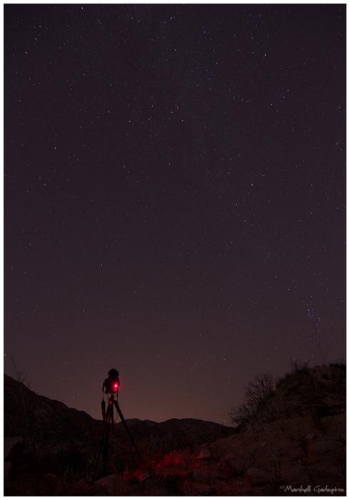 camera and stars 3