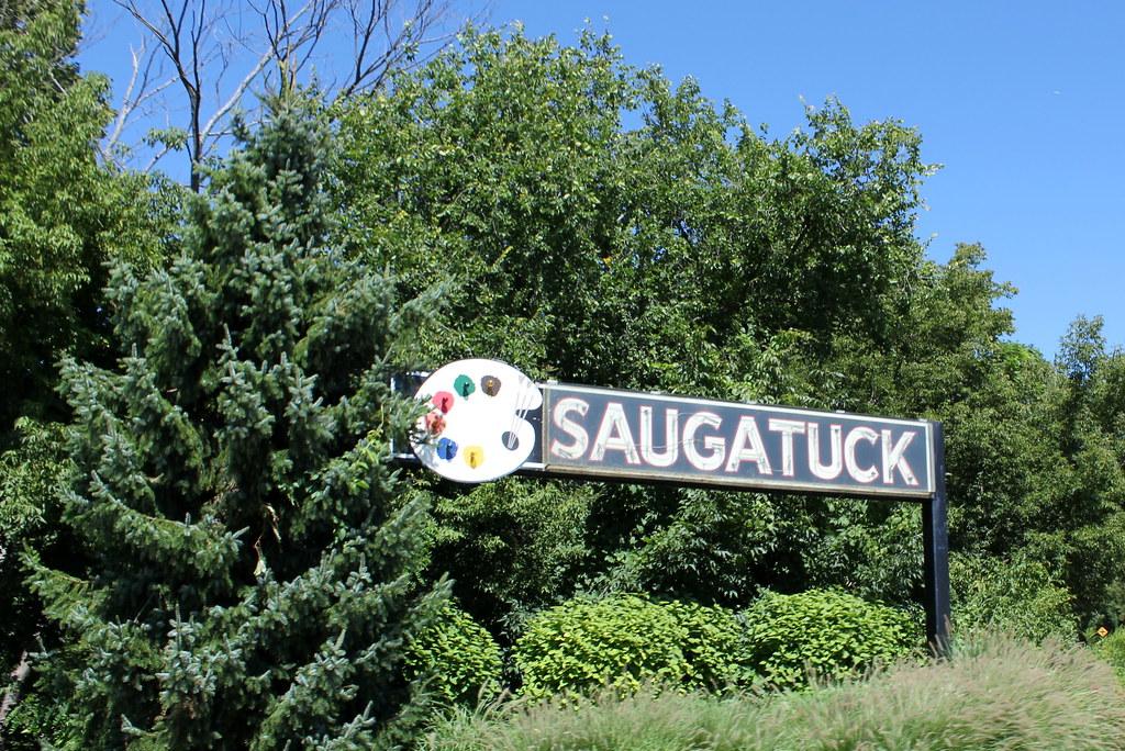 hello saugatuck