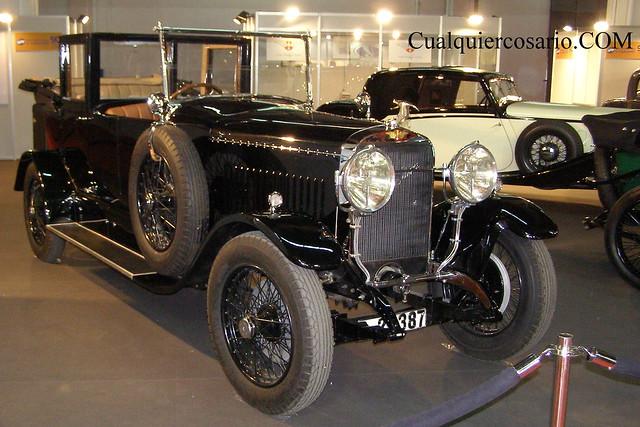 Hispano Suiza - II