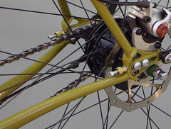 DSCN7577 (Tsunehiro Cycles) Tags: bike bicycle steel commuter slider brake custom disc cycles paragon alfine tsunehiro