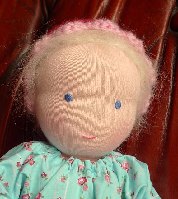 Jolie's doll