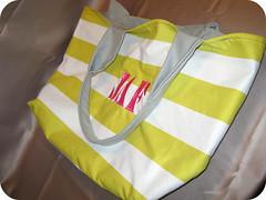JAF bag 2