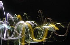 Desenfoque en Movimiento (Crystal Mountain) Tags: xixon fuegos