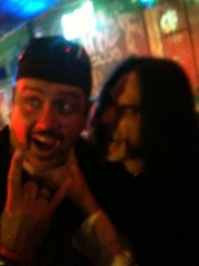 Terry & Vampire
