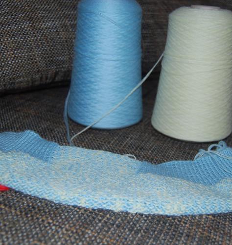 secret knits