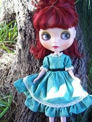 Ruby in Green!