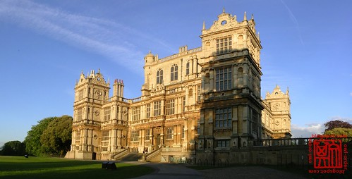 Wollaton Hall 3