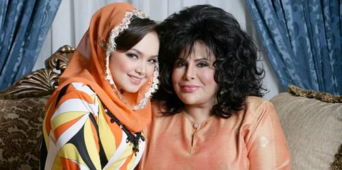 Siti Nurhaliza Sharifah Aini