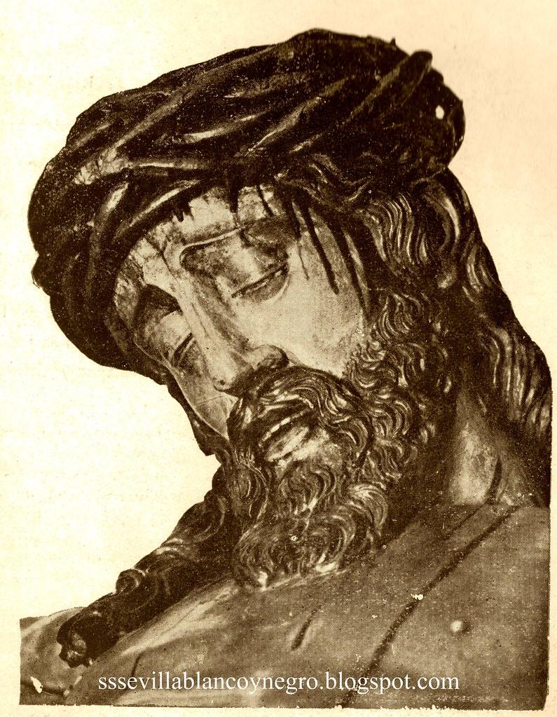 Santísimo Cristo de la Salud 1955