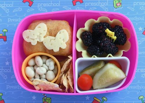 preschool sassiness