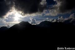 Contraluz En El Pirineo (Pablo Lasheras Photography) Tags: espaa contraluz spain huesca zaragoza pyrenees pirineos aragn