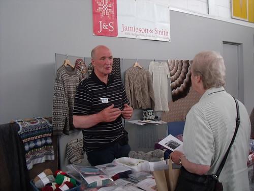 Marketplace - Oliver Henry (J&S)