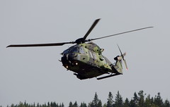 NHIndustries NH90 (J Saari) Tags: army aviation military airshow helicopter nh90 a700 pirkkala nh205 eftp nhindustries tias2010