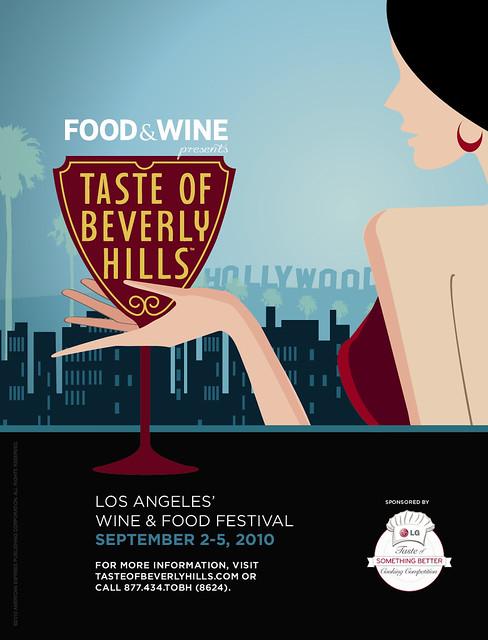 Taste of Beverly Hills