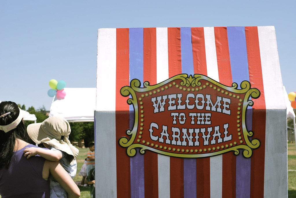 kristen's carnival