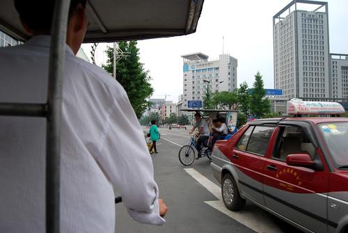l135 - Túnxī Traffic