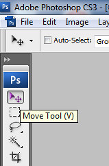 move tool to align layers during manual focus stacking in adobe photoshop