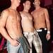 Chi Chi LaRue with Brent Everett and Jason Pitt 030