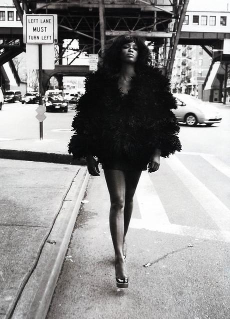 Naomi by Mario Sorrenti for V Magazine2