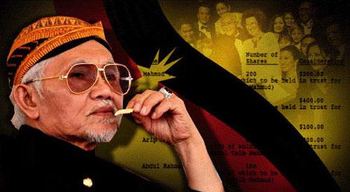 4924290433 547e233063 Tan Sri Taib Mahmud, Rasuah & Kuasa di Sarawak