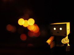 One Drink Too Many (Daniel Y. Go) Tags: composite night toy bokeh philippines 29 danbo m43 gf1 mft panasonicgf1 gettyimagesphilippinesq1