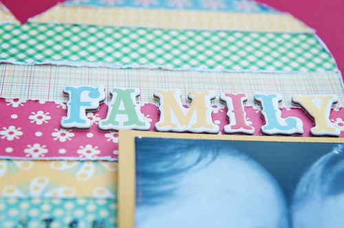 friends & family {detail}