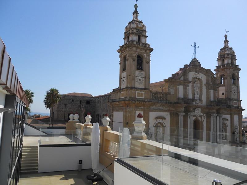 Stunning Terrazze Della Rinascente Palermo Gallery - Design and ...