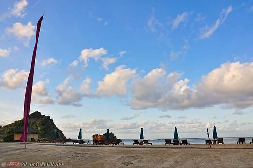 Novotel Kuta Beach, Lombok