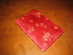 homemade kindle cover, diy kindle cover