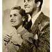 Brenda Joyce and John Payne